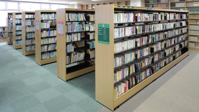 図書館 小平